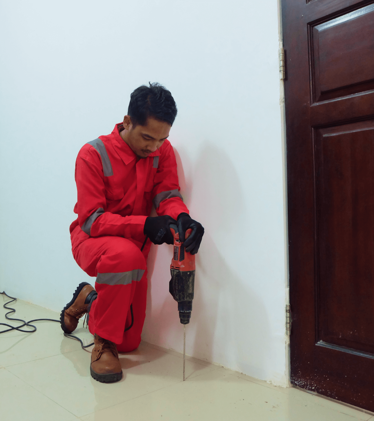 jasa anti rayap pasca konstruksi